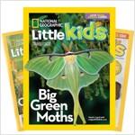 격월간잡지 National Geographic Little Kids 1년 정기구독