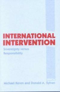 International intervention : sovereignty versus responsibility