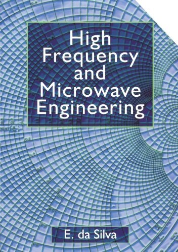 High Frequency and Microwave Engineering [With CDROM] (Paperback)