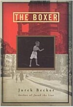 The Boxer (Hardcover)