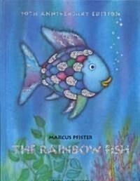 The Rainbow Fish (Hardcover, 10th, Anniversary)