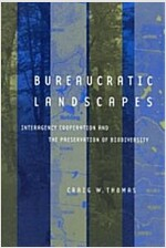 Bureaucratic Landscapes (Hardcover)