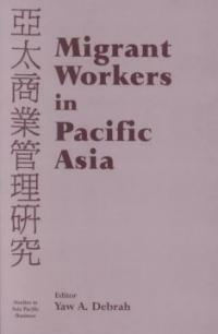 Migrant workers in Pacific Asia