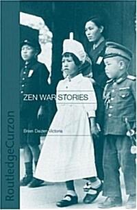Zen War Stories (Paperback)
