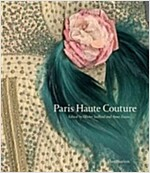Paris Haute Couture (Hardcover)