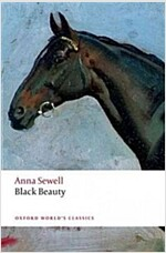 Black Beauty (Paperback, Revised)