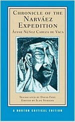 Chronicle of the Narvaez Expedition (Paperback)