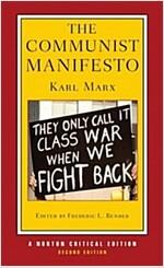 The Communist Manifesto (Paperback, 2, Revised)
