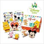 디즈니 베이비 선물 세트 - 전8권