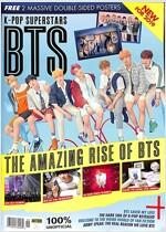 K-pop Superstars - BTS (방탄소년단 스페셜): Issue No.2