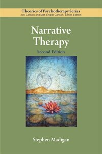 Narrative therapy / 2nd ed