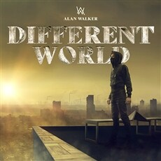 Alan Walker - 정규 1집 Different World