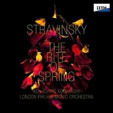 [수입] 스트라빈스키 : 봄의 제전 (1947년 버전) [LP]