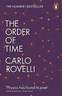 The Order of Time (Paperback)