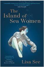 The Island of Sea Women (Paperback)
