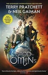Good Omens (Paperback)