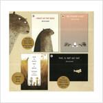존클라센 Jon Klassen 그림책 4종 세트 (Paperback)