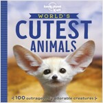 World's Cutest Animals (Paperback)