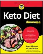 Keto Diet for Dummies (Paperback)