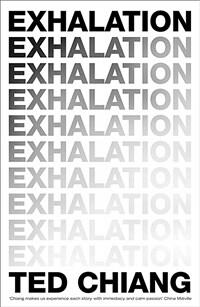 Exhalation (Paperback)