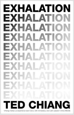 Exhalation (Paperback)
