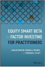 Equity Smart Beta and Factor Investing for Practitioners (Hardcover, 1st)