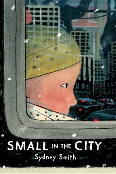 Small in the City (Hardcover)