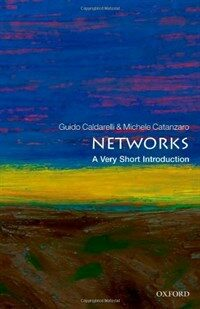 Networks: A Very Short Introduction (Paperback)
