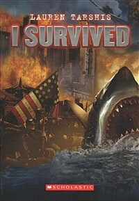 I Survived: Ten Thrilling Books (Boxed Set) (Boxed Set)