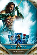DC 아쿠아맨 포스터 컬렉션
