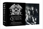 퀸 : 불멸의 록그룹 퀸의 40주년 공식 컬렉션