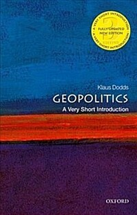 Geopolitics: A Very Short Introduction (Paperback, 3 Revised edition)