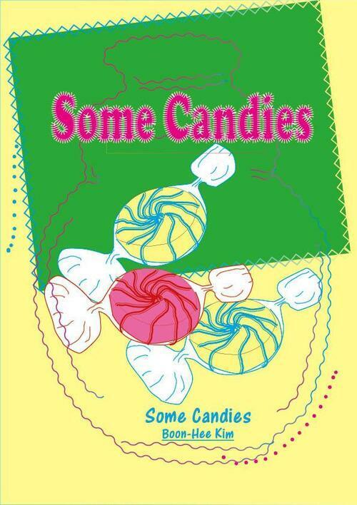 Some Candies - 영어 그림책 (한글,영어)