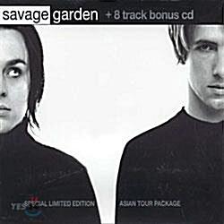 [중고] Savage Garden 1집/savage garden