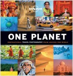 One Planet: Inspirational Travel Photography from Around the World (Hardcover)