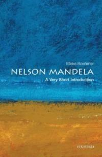 Nelson Mandela: A Very Short Introduction (Paperback)