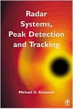 Radar Systems, Peak Detection and Tracking (Paperback, New)