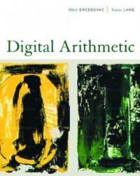 Digital arithmetic