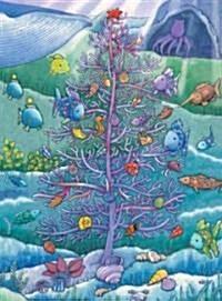 Rainbow Fish Advent Calendar (Paperback, Advent)