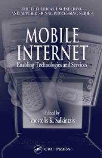 Mobile Internet: enabling technologies and services