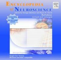 Encyclopedia of neuroscience [electronic resource] 3rd ed, rev. and enlarged