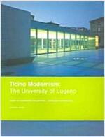 Ticino Modernism (Paperback)