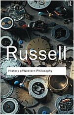 History of Western Philosophy (Paperback)
