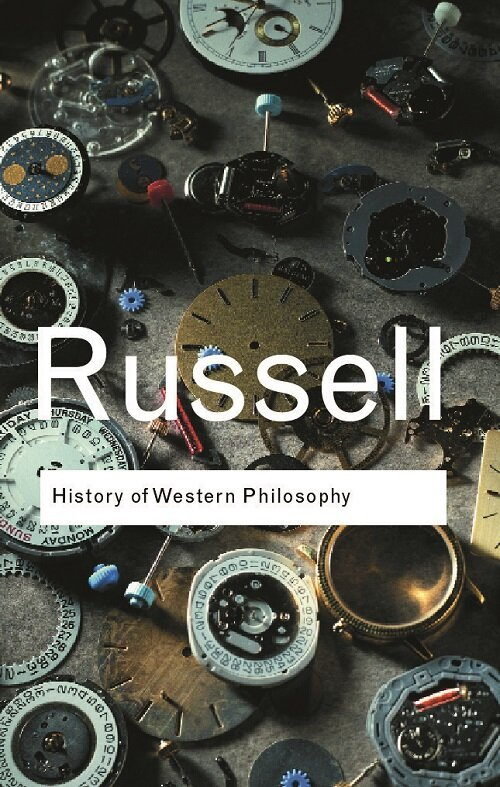 History of Western Philosophy (Paperback)