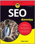 Seo for Dummies (Paperback, 7)