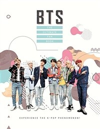 BTS: The Ultimate Fan Book (Hardcover)