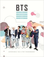 BTS - The Ultimate Fan Book : Experience the K-Pop Phenomenon! (Hardcover)