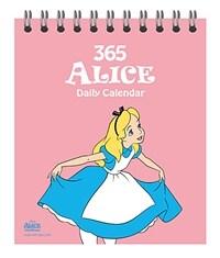 365 앨리스 데일리 캘린더