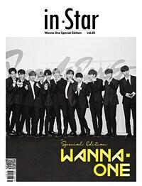 인스타 in star 2019.1 : Wanna One Special Edition
