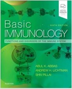 Basic Immunology: Functions and Disorders of the Immune System (Paperback, 6)